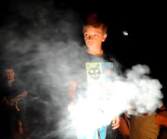 Firework time