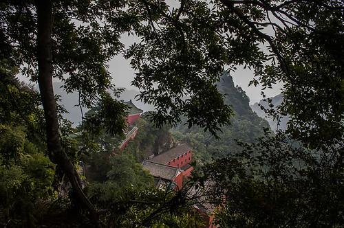 Montañas Wudang