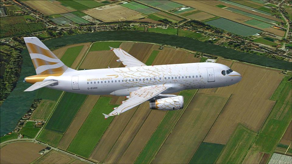 ProjectAirbusA319-131BritishAirways_G-EUOH-Dove
