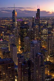 50mm Chicago
