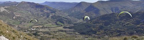 Panorama Bergies 3
