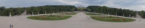 186 Tuinen Schönbrunn