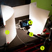 iPHONE PRODUCT SHOT, MAKING-OF by Vicco Gallo