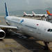 PK-GPE  Garuda Indonesia Airbus A330-341