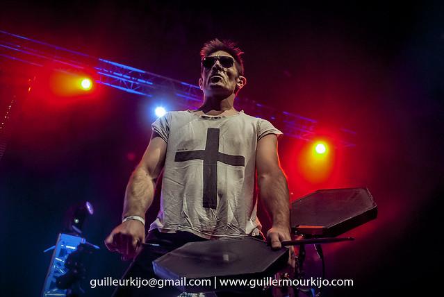 GOSE - BIME live! Festival 2014