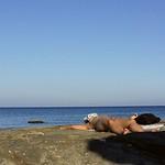 Παραλία Μαντόματα