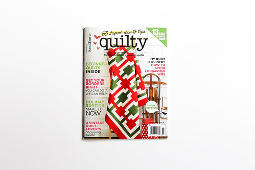 Quilty - Issue 14