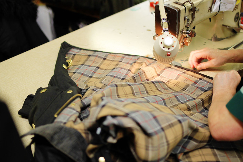 barbour newcastle factory shop