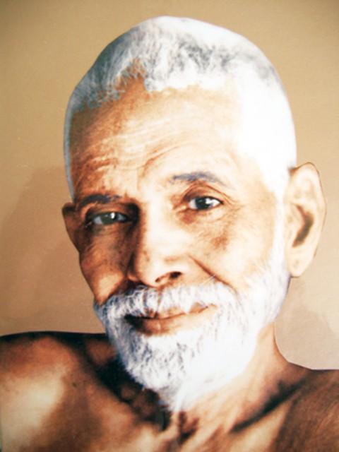 Raman Maharshi Quotes