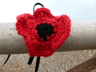 Crochet for remembrance 4
