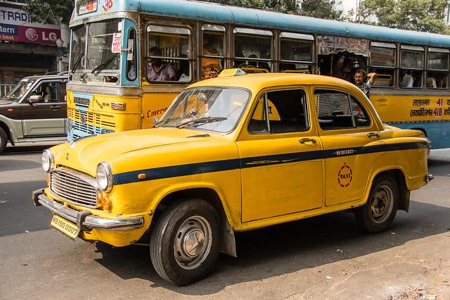 Ambasador taxi