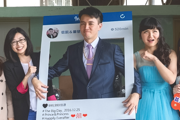 台南婚攝-新萬香 (31)