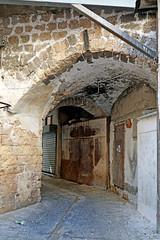 Israel-04696 - Back Road Jaffa