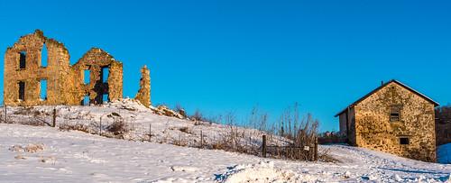winter park nikon d750 farm house barn landscape