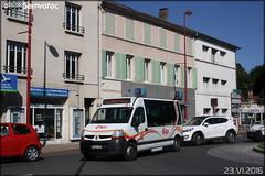Renault Master - Villeneuve Mobilités (Transdev) / Élios