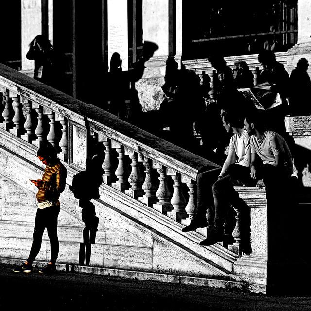 Villa Borghese, Roma, Panasonic DMC-TZ30