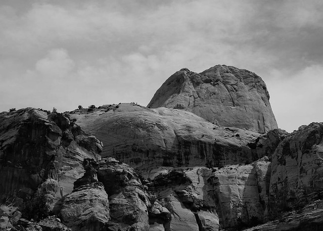 Capital Reef National Park: May 17th 2014