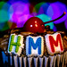 Celebratory Cake by eddm1962