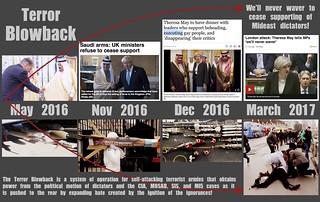 Terror Blowback