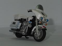 Harley Davidson - Electra Glide Police