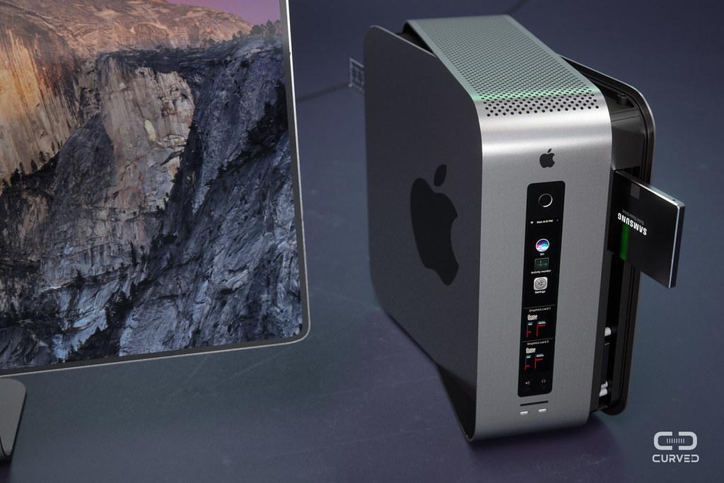 Mac Pro11