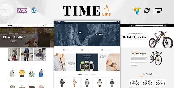 Time Lines WordPress Theme free download