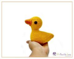 Delia the Duck