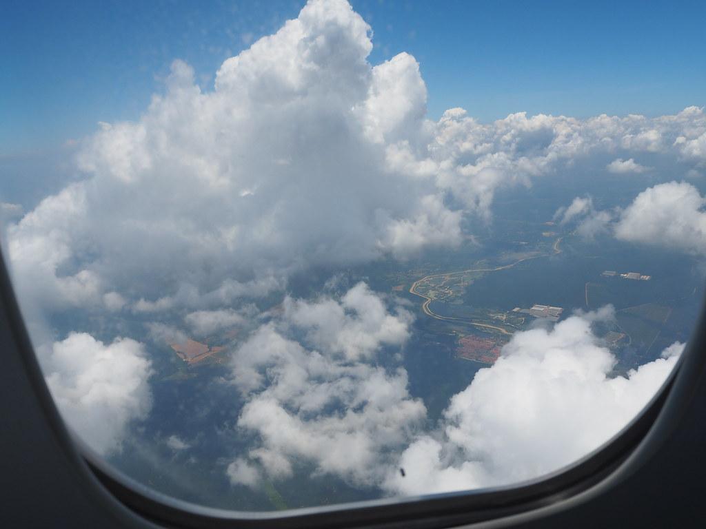 kulの雲