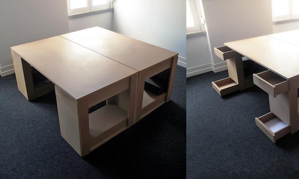 Sectorplano massive mobili rio de escrit rio em mdf for Mobiliario de escritorio