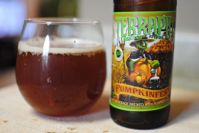 [284/365] Terrapin Pumpkinfest