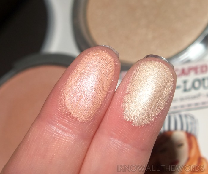 the Balm Cindy-Lou Manizer (2)