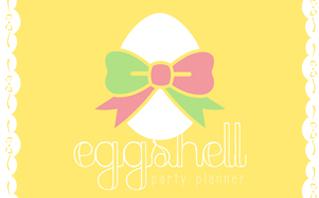 Eggshell Party Planner