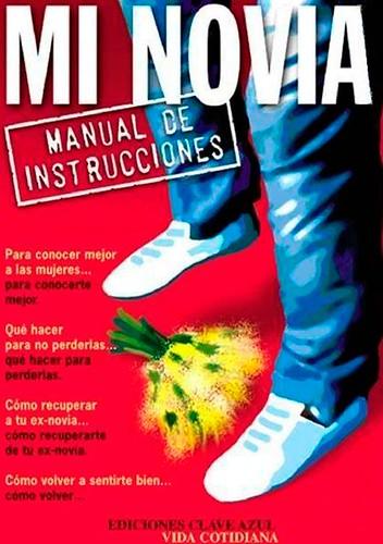 Mi Novia: Manual de Instrucciones - Fabio Fusaro