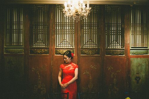 Lay Choo ~ Pre-wedding Photography