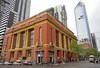 Former Mail Exchange building