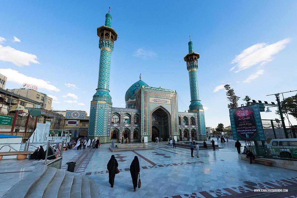 Tehran 55