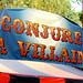 Conjour A Villian