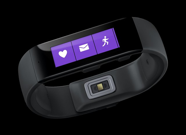 Introducing Microsoft Health Microsoft Band