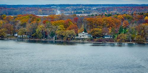 autumn ontario canada picton fallcolours princeedwardcounty princeedward bayofquinte