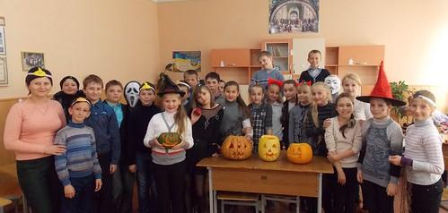 Halloween (31.10.2014)
