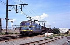 * Belgien  Baureihe  26  New Scan