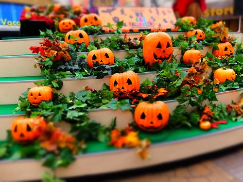 Ikspiari Halloween 2014 13