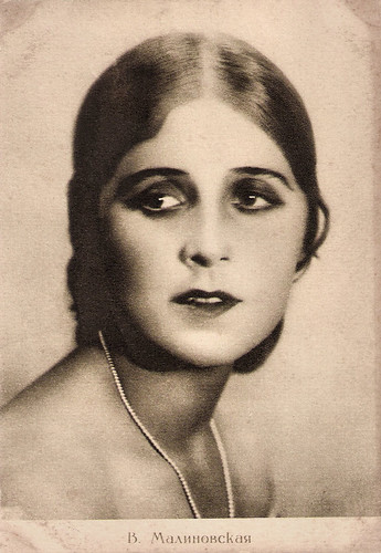 Vera Malinowskaja