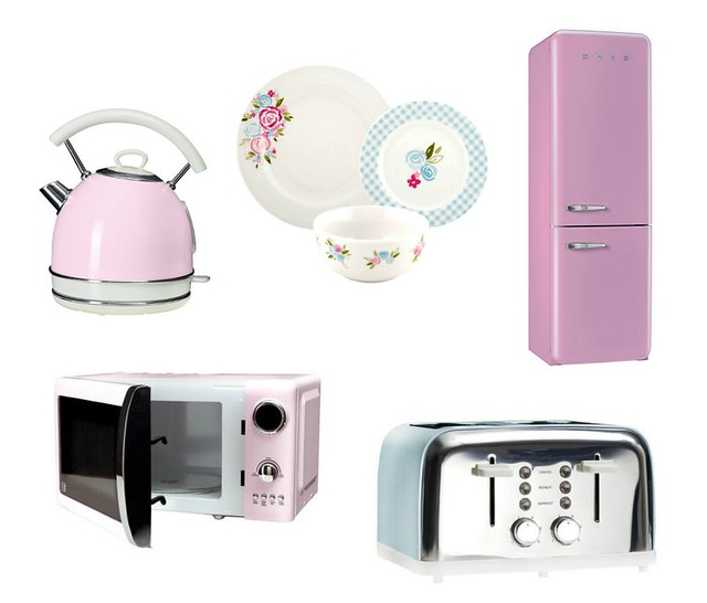 Wishlist #16 Kitchen