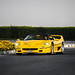Yellow F50 by TheCarhotel