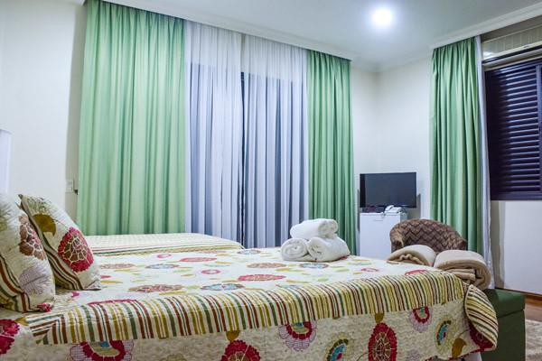 Gardenia Boshor Boutique Guest House Room