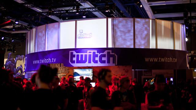 Twitch nu mai accepta plati cu criptomonede