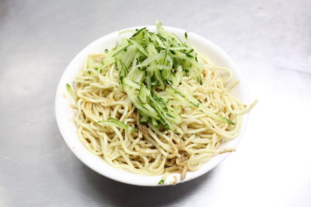 20141012松山-柳家涼麵 (9)