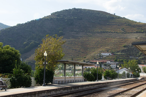Pinhao station