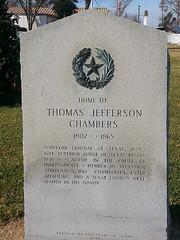 Photo of Black plaque number 21274